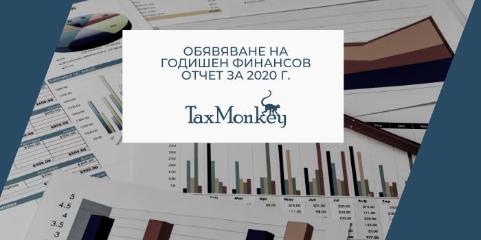 годишен финансов отчет 2020